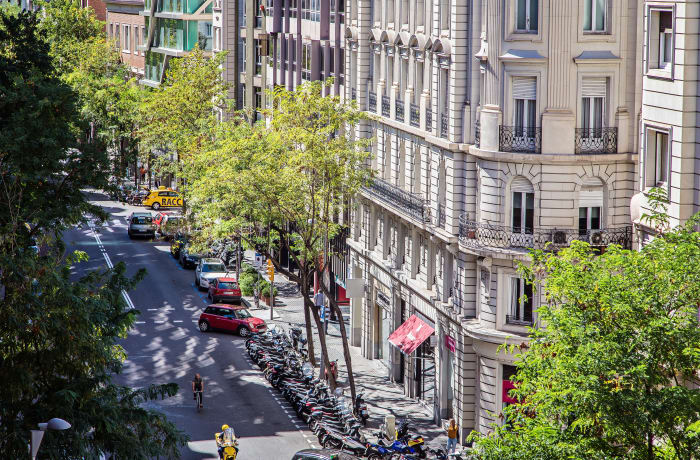 Apartment in Diagonal - Francesc Macia, Sant Gervasi - 22