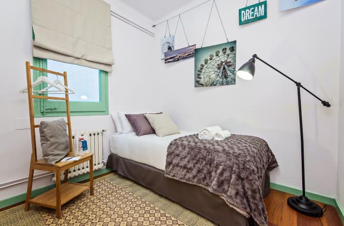 Apartment in Diagonal - Francesc Macia, Sant Gervasi - 9