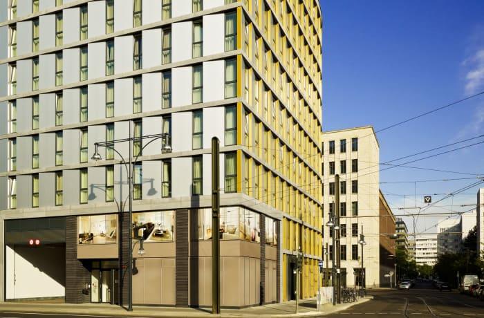 Apartment in Chic Mitte III, Berlin Mitte - 0