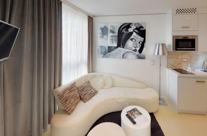 Apartment in Chic Mitte III, Berlin Mitte - 20