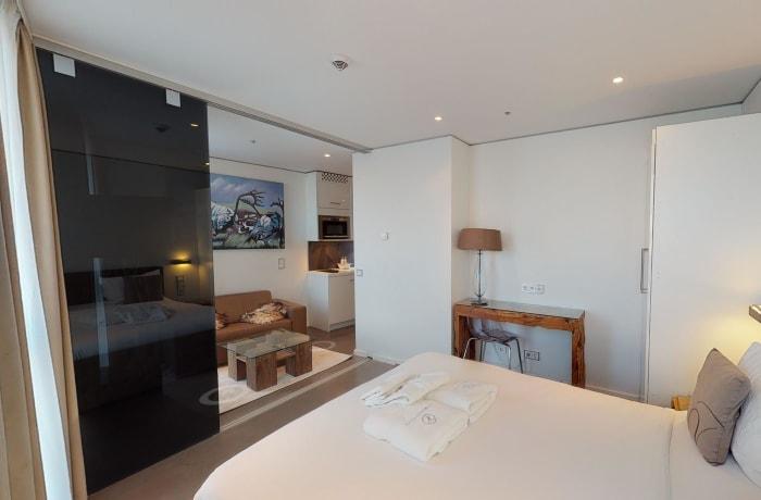 Apartment in Chic Mitte IV, Berlin Mitte - 22