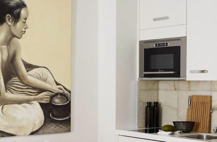Apartment in Chic Mitte IV, Berlin Mitte - 7