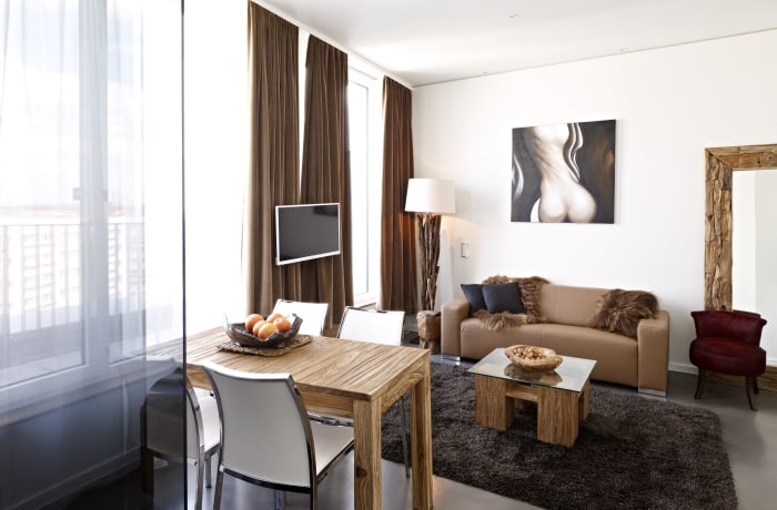 Apartment in Mitte Central II, Berlin Mitte - 1