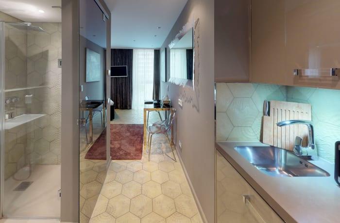 Apartment in Mitte II, Berlin Mitte - 25