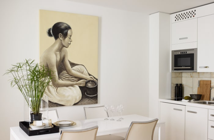 Apartment in Stylish Mitte II, Berlin Mitte - 3