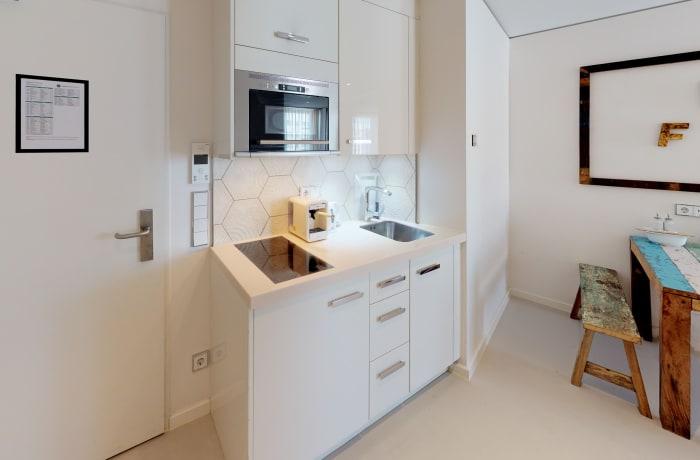 Apartment in Trendy Mitte I, Berlin Mitte - 17