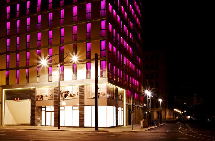 Apartment in Trendy Mitte IV, Berlin Mitte - 0