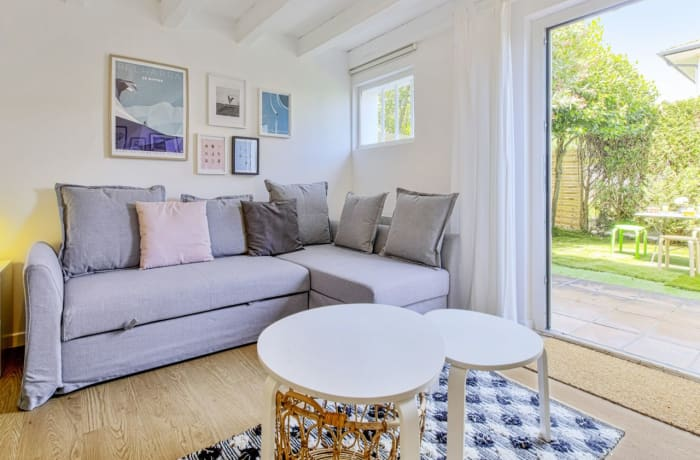 Apartment in Heureux, Anglet - 3