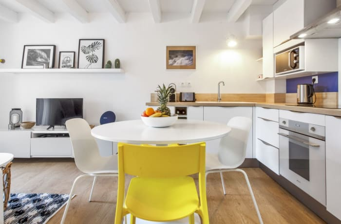 Apartment in Heureux, Anglet - 4
