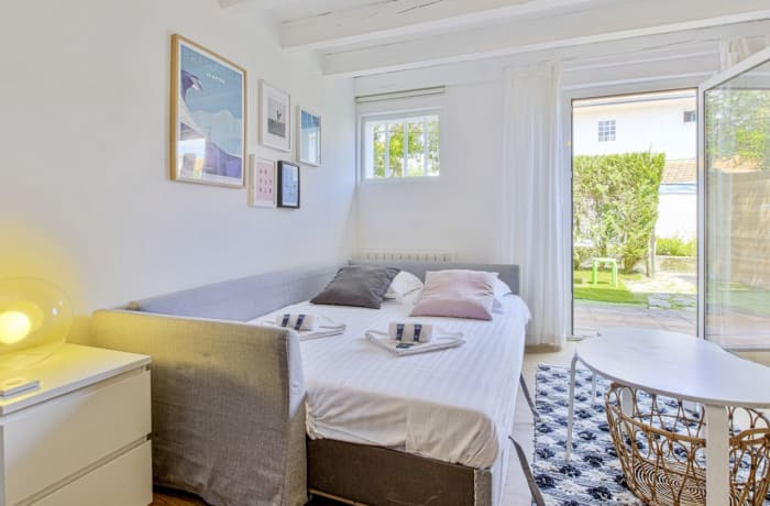 Apartment in Heureux, Anglet - 6