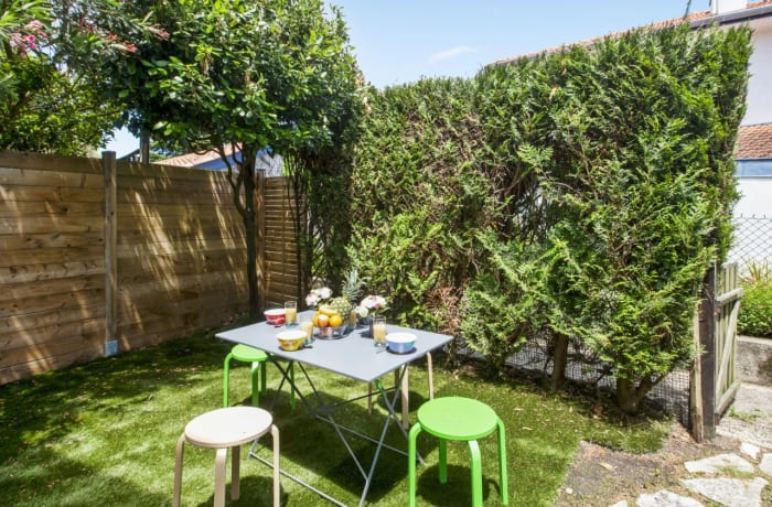 Apartment in Heureux, Anglet - 0