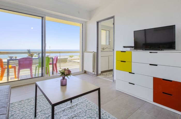 Apartment in The Sandcastle, Anglet - 3