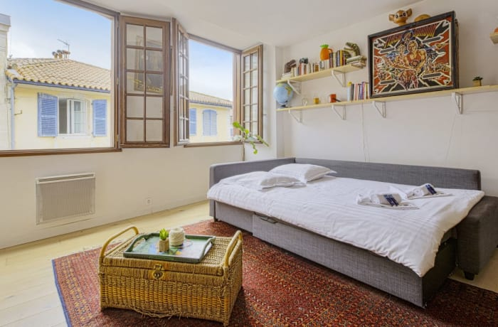 Apartment in The Nive, Bayonne - 5