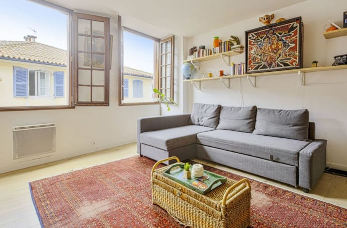 Apartment in The Nive, Bayonne - 1