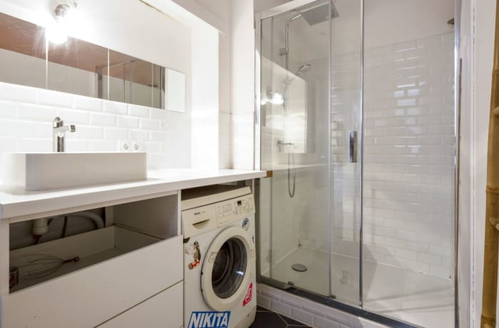 Apartment in The Nive, Bayonne - 9