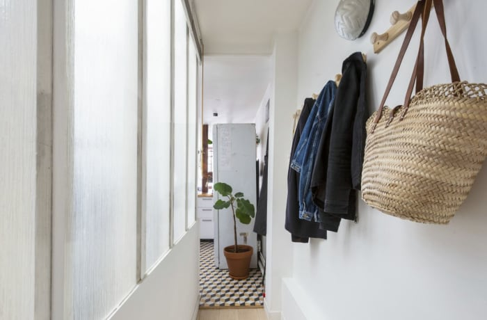 Apartment in The Nive, Bayonne - 7