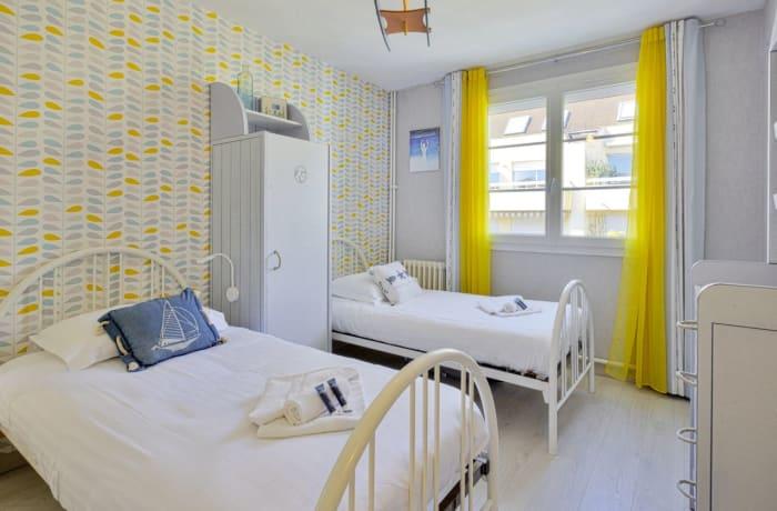 Apartment in Grande Plage, Centre Ville - 8