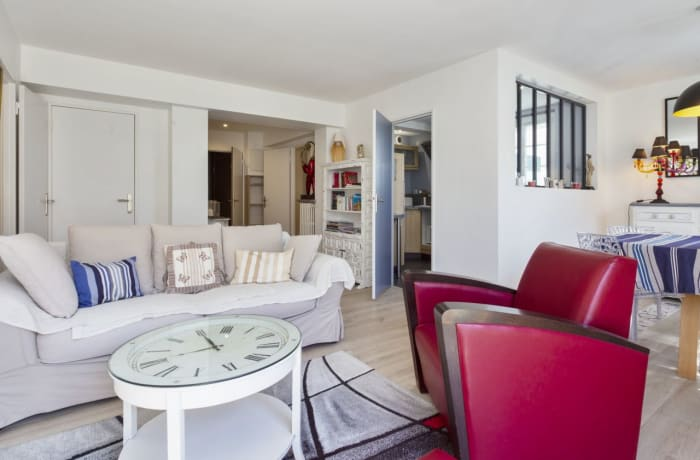 Apartment in Grande Plage, Centre Ville - 2