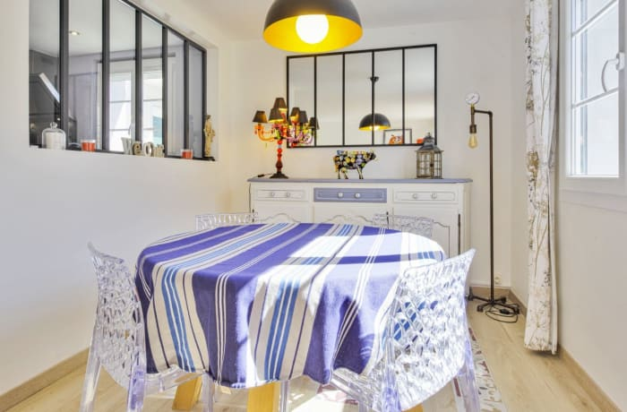 Apartment in Grande Plage, Centre Ville - 5
