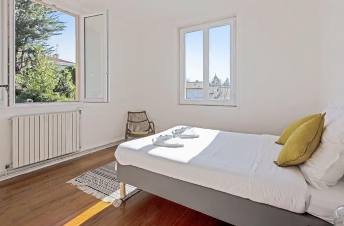 Apartment in Bellevue Hendaye, Hendaye - 10