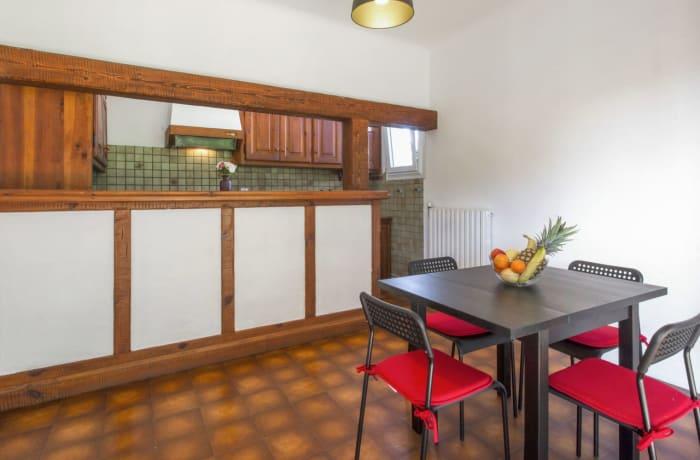 Apartment in Bellevue Hendaye, Hendaye - 8