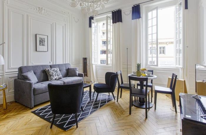 Apartment in Imperial Elegance, La Grande Plage - 1