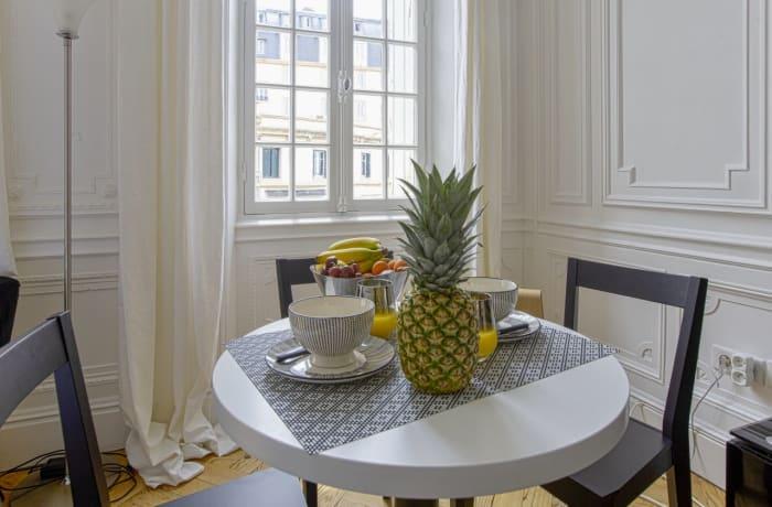 Apartment in Imperial Elegance, La Grande Plage - 8