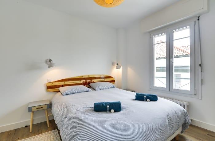 Apartment in Le Roi Soleil, Saint Jean de Luz - 12