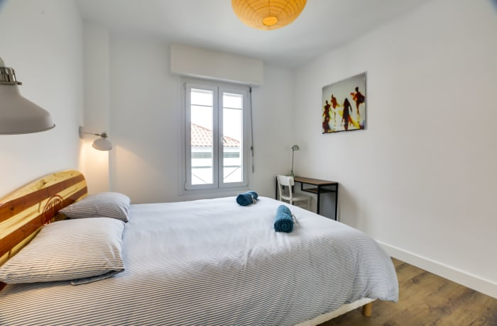 Apartment in Le Roi Soleil, Saint Jean de Luz - 17