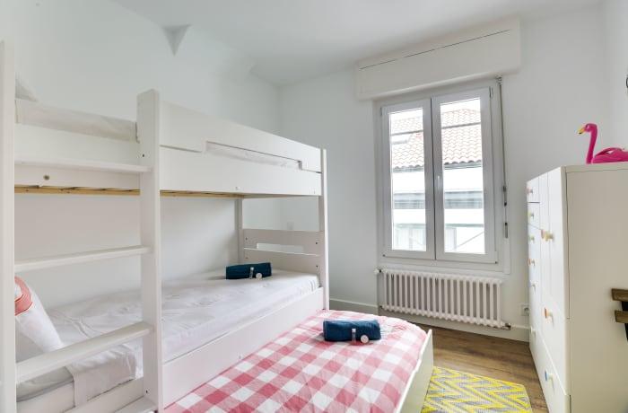 Apartment in Le Roi Soleil, Saint Jean de Luz - 19