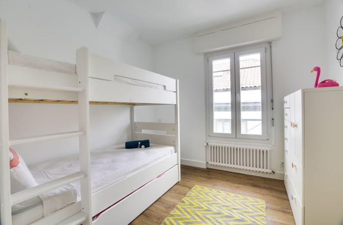 Apartment in Le Roi Soleil, Saint Jean de Luz - 20