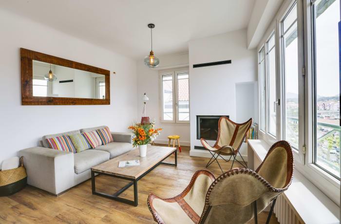 Apartment in Le Roi Soleil, Saint Jean de Luz - 15