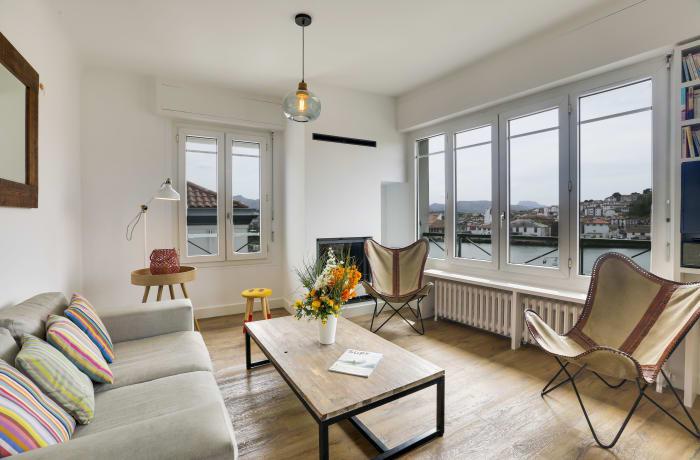 Apartment in Le Roi Soleil, Saint Jean de Luz - 5