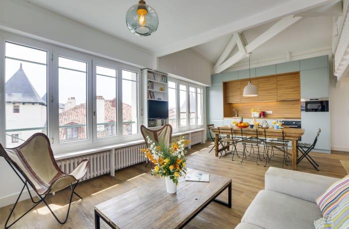 Apartment in Le Roi Soleil, Saint Jean de Luz - 9