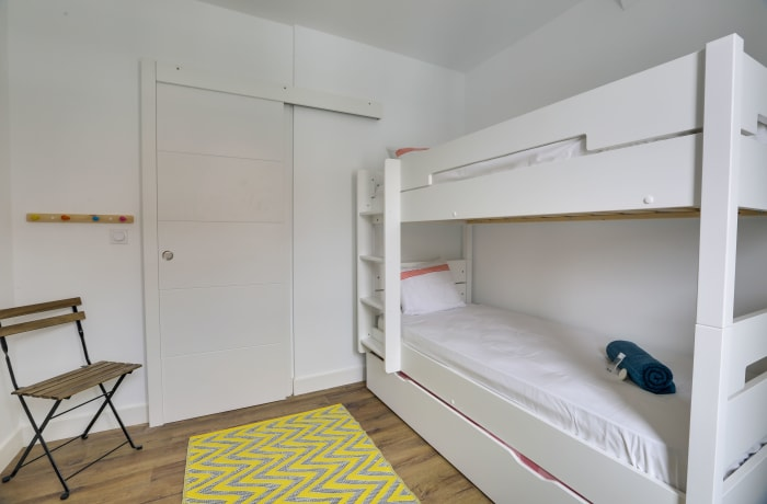 Apartment in Le Roi Soleil, Saint Jean de Luz - 10
