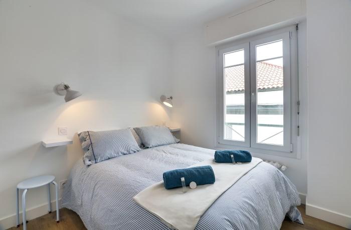 Apartment in Le Roi Soleil, Saint Jean de Luz - 4