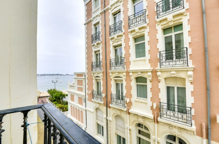 Apartment in Ocean View, Saint Jean de Luz - 0