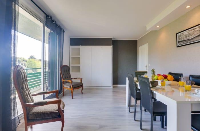 Apartment in Sea Breeze, Saint Jean de Luz - 5