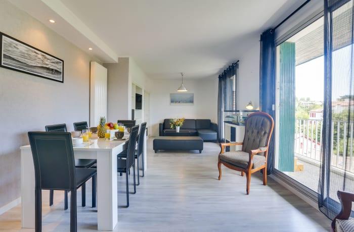 Apartment in Sea Breeze, Saint Jean de Luz - 1