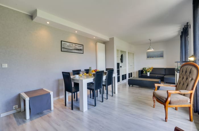 Apartment in Sea Breeze, Saint Jean de Luz - 4