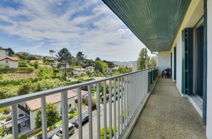 Apartment in Sea Breeze, Saint Jean de Luz - 0