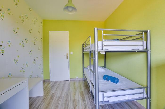 Apartment in Sea Breeze, Saint Jean de Luz - 11