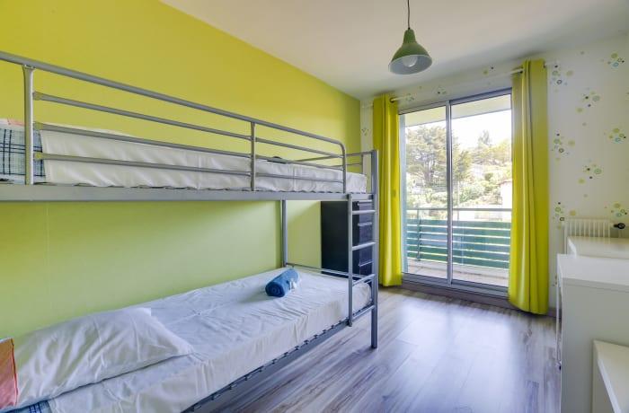Apartment in Sea Breeze, Saint Jean de Luz - 12