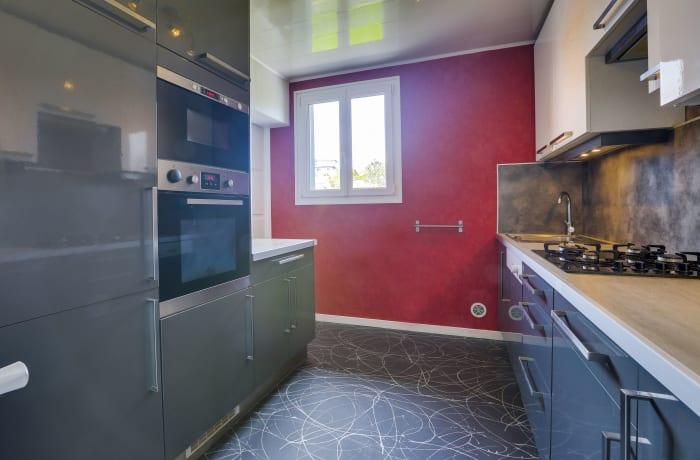 Apartment in Sea Breeze, Saint Jean de Luz - 8