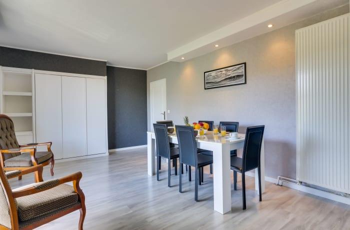 Apartment in Sea Breeze, Saint Jean de Luz - 3