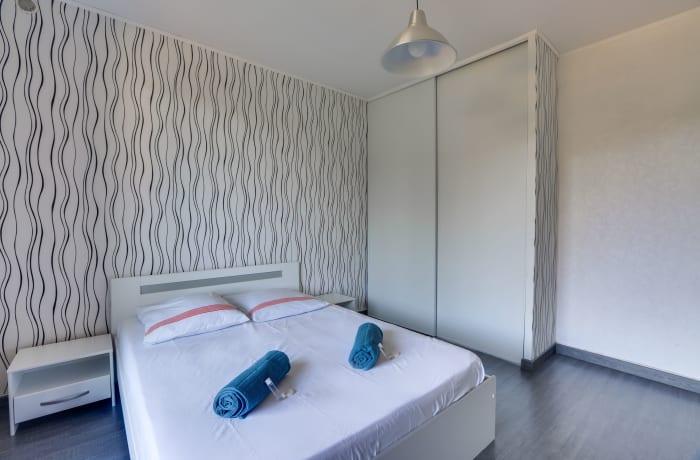 Apartment in Sea Breeze, Saint Jean de Luz - 10