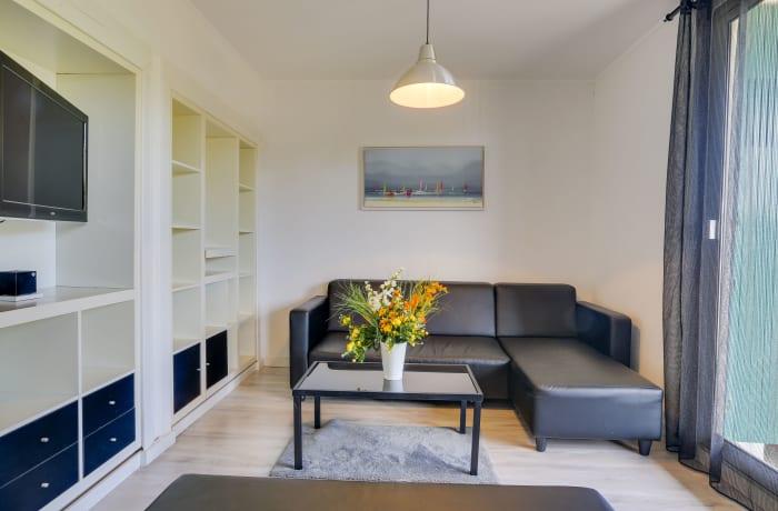 Apartment in Sea Breeze, Saint Jean de Luz - 2