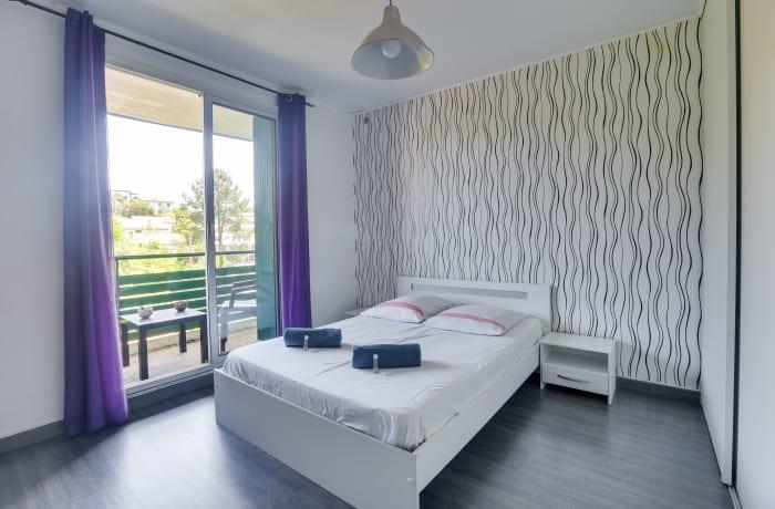 Apartment in Sea Breeze, Saint Jean de Luz - 9