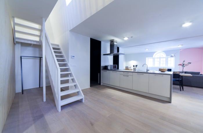 Apartment in Van Orley, Botanique - 12