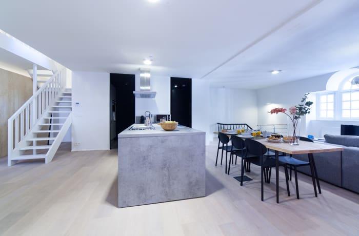 Apartment in Van Orley, Botanique - 13
